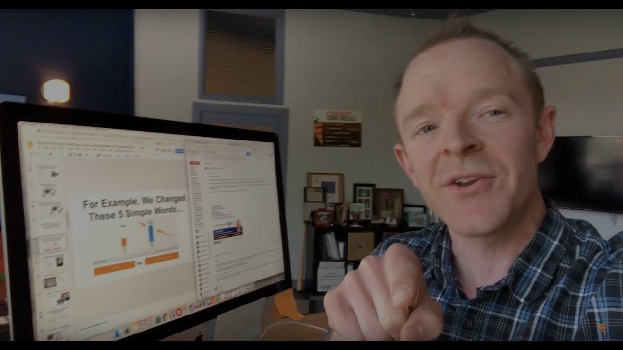 Core Webinar Sign Up Video
