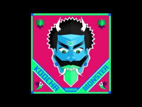 NUCLEYA - Street Boy (Dub Sharma Remix)