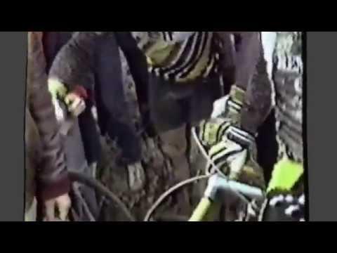 Paris Roubaix - 1984