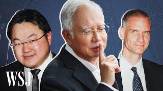 A $3.9 Billion Settlement: Timeline of the 1MDB Scandal   WSJ