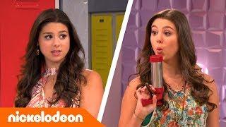 🔴 Die Thundermans | Das Beste von Phoebe! ⚡️👩🏻 | Nickelodeon Deutschland
