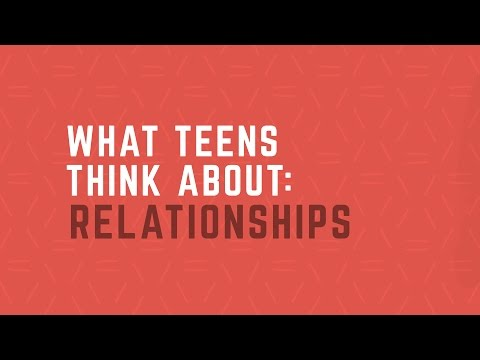 TEEN DATING Signs of a Healthy Relationship from YouTube · Duration:  1 minutes 10 seconds
