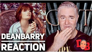 "Baixar Florence + the Machine ""Jenny of Oldstones"" Lyric Video - Season 8 - Game of Thrones REACTION"