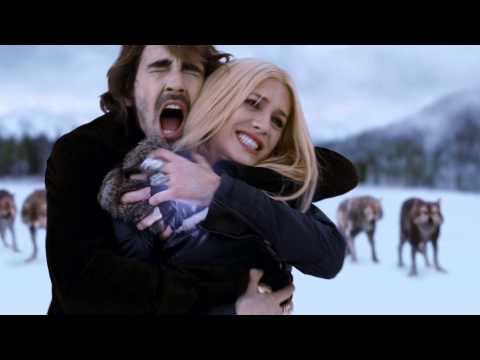 "THE TWILIGHT SAGA: BREAKING DAWN PART 2 - TV Spot ""Epic Finale"""