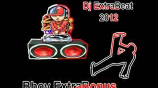 13- Dj ExtraBeat - Bboys Bgirls Rain dance