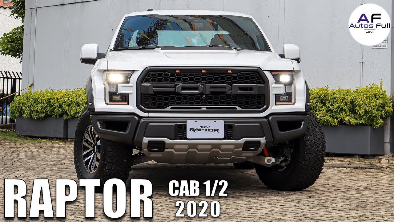Ford Raptor 2020 | Revisión Completa