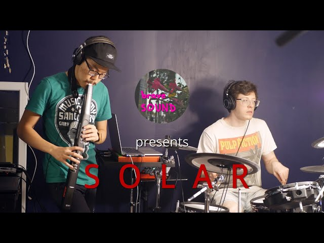 SOLAR - Michael Shapira and Austin Zhang - Silent Sessions #3