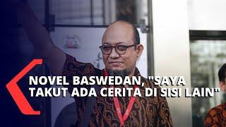RM dan RB, Dua Tersangka Kasus Novel Baswedan Sudah Ditahan di Polda Metro Jaya
