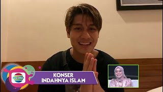 Aduduu!! Billar Curhat Sampai Lesti Dinasehati Ust Subkhi!! | Konser Indahnya Islam