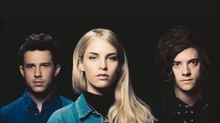 London Grammar - Wild Eyed (Áudio)