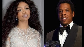 Jay Z & SZA Have Strong Cases That They Were Snubbed By Kendrick Lamar, Bruno Mars & Alessia Cara