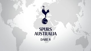OzSpurs Road to Glory - Dare 8 - Tokyo