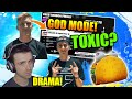 Tfue QUALIFIED! DrLupo CONTROVERSIAL VS Cloakzy & Tfue.. TACO TUESDAY STRIKES!