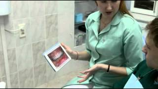Консультация ортодонта в стоматологии Ортолайм(, 2015-04-28T09:19:17.000Z)