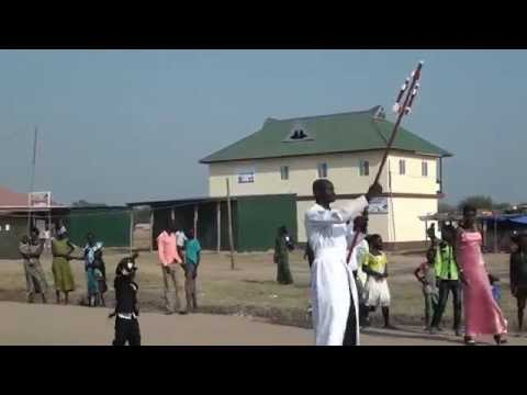 African Christmas - South Sudan