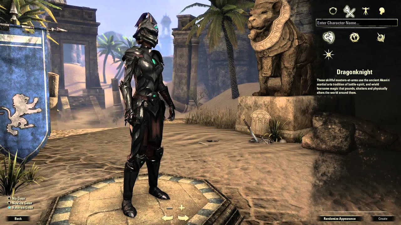 ESO: Redguard Veteran Gear - YouTubeRedguard Elder Scrolls Online