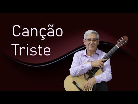 Canção Triste (Edson Lopes)