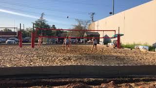 Kaylie Beck, Class of 2020, Sand Volleyball, Recruit