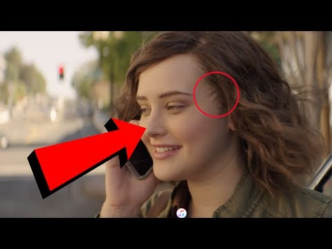 13 REASONS WHY - DID YOU NOTICE? 99% OF PEOPLE DIDNT!