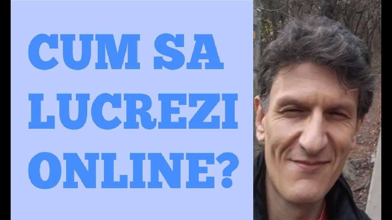 noi subiecte de a face bani online)