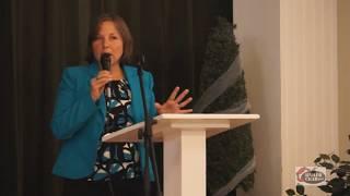 Connie Lapallo & Reedville Fishermen's Museum lecture series
