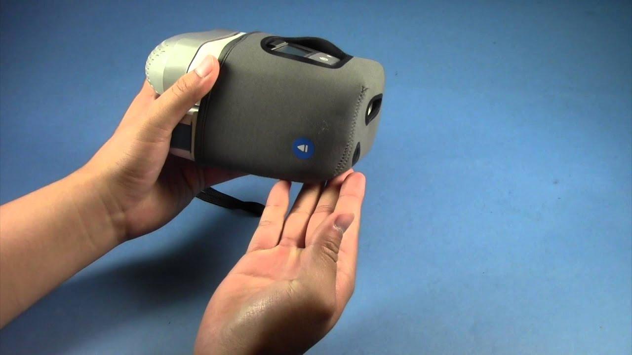 HDM Z1 Travel CPAP Machine