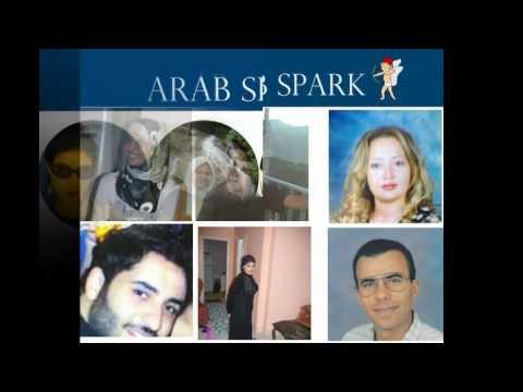 Arabic Dating Sites Free - www.arabspark.com