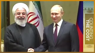 🇮🇷 🇺🇸 US pullout from Iran deal: Who will pay the economic price? | Counting the Cost thumbnail