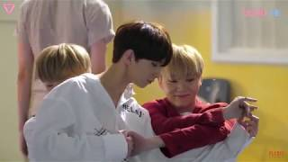 [ENGSUB] SEVENTEEN - Oh My!' MV BEHIND SCENE