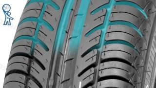 Видеообзор шины Amtel Planet 3 - [Autoshini.com]