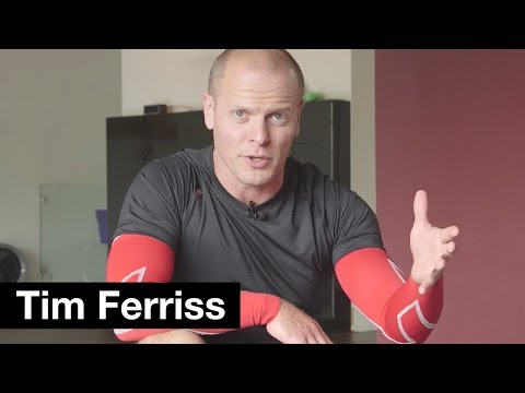 Acroyoga basics with Tim Ferriss | Tim Ferriss