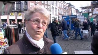 Bossche Markt  - Special rondom ingestorten Pearl-Pand (8 Maart 2016)