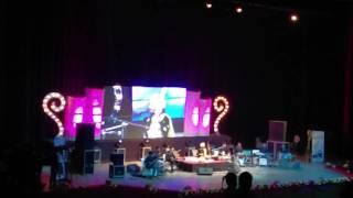 Maula Ji   Dr.Satinder Sartaaj   10-4-2016   Siri Fort Auditorim   New delhi  