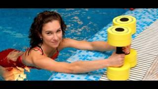 10 причин посещать бассейн ч  1