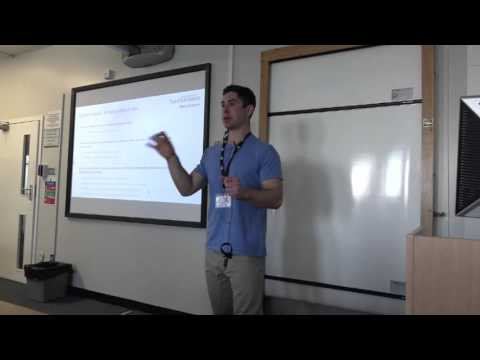 Big Data & Digital Futures: Sociology Prize Winner's Event @ the BSA Annual Conference 2015 - Part 2