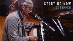 David Dunn - Starting Now (Stripped)