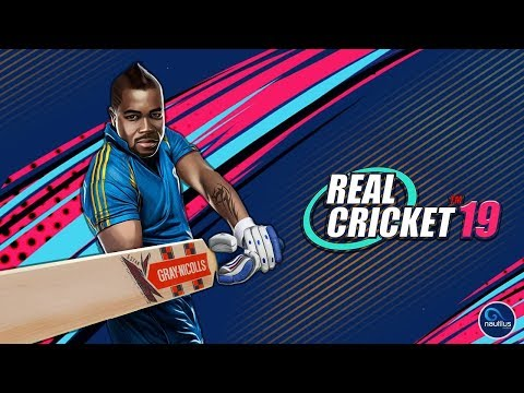 Real Cricket™ 19 - Apps on Google Play