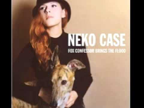 Neko Case - A Widow's Toast (Matthew Radio Remix)