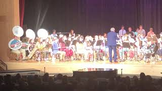 We Are Danvers - DHS Band Spring Concert - 2019