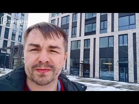 ЖК Москва