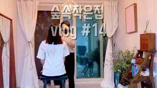 14th Story of a Small House in the Forest of Korea(English subtitles)