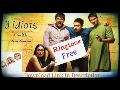 give-me-some-sunshine-ringtone-instrumental- -3-idiots- -aamir-khan