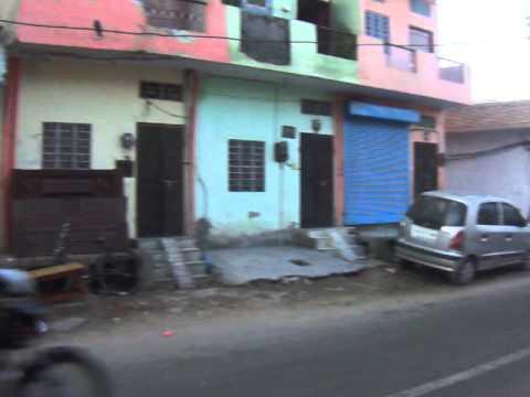 Brahmpuri, Jaipur open site video