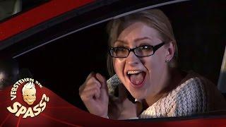 Das gruselige Geisterauto | Verstehen Sie Spaß?