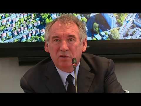 Rixe mortelle à Pau : la réaction de François Bayrou