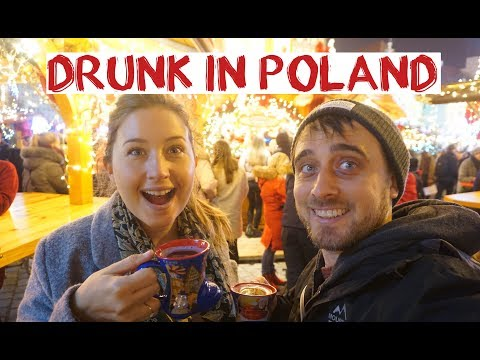 Best Christmas Market In Europe - Wrocław Poland's Underrated City