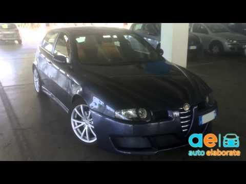 Alfa Romeo 147 Tuning