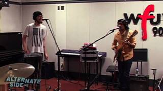 "Yeasayer - ""O.N.E."" (Live at WFUV)"