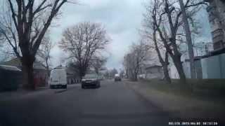 Город Мелитополь. Видеорегистратор Aspiring GT-11. Мелитополь, Видео Мелитополь.(, 2015-04-13T18:49:22.000Z)
