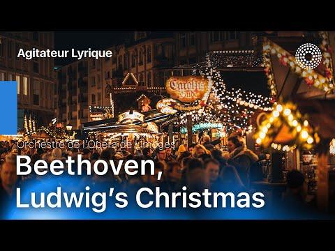 BEETHOVEN, LUDWIG'S CHRISTMAS